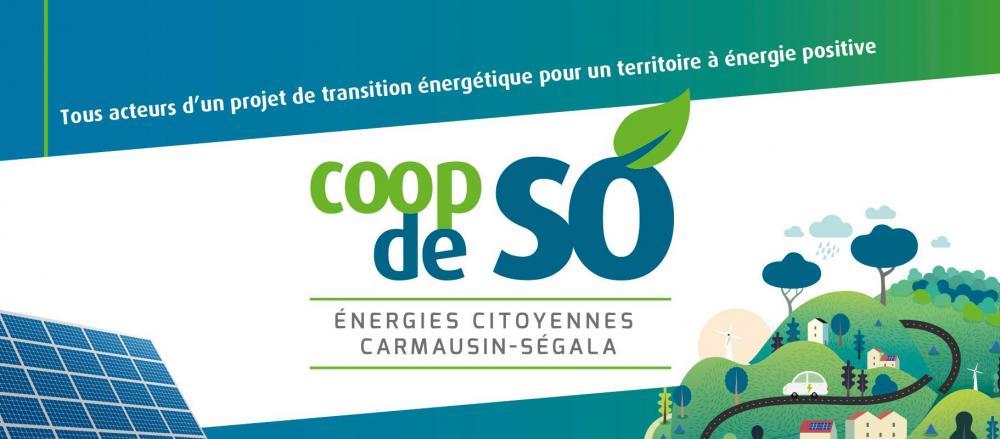 Coopérative Energies citoyennes Carmausin Ségala