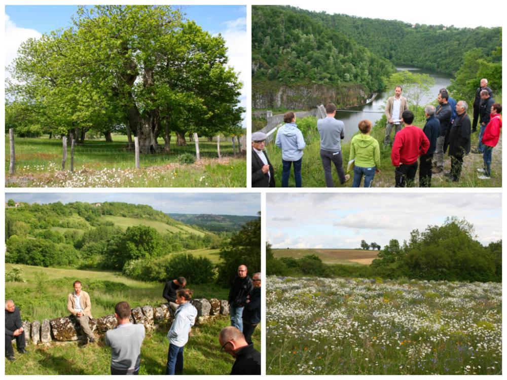 Visites SCoT et biodiversité