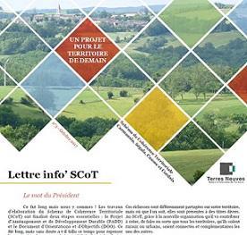 Lettre Info SCoT