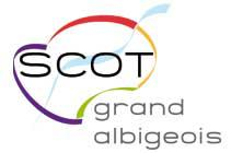 Logo SCoT Grand Albigeois