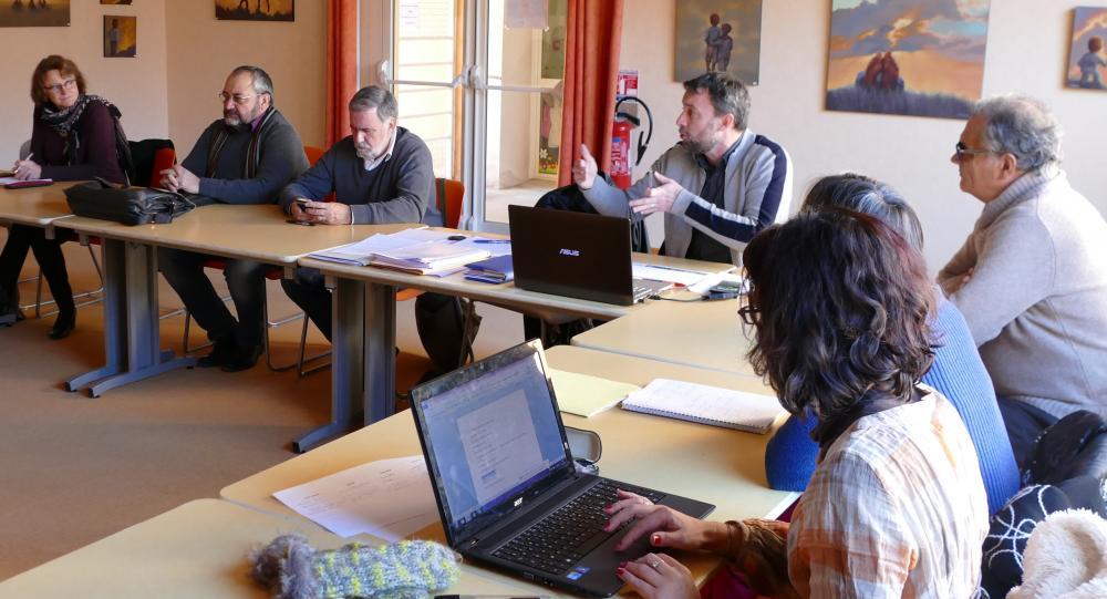Lancement de l'étude de signalisation à Villefranche d'Albi