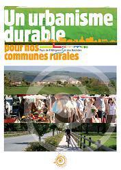 Plaquette urbanisme durable