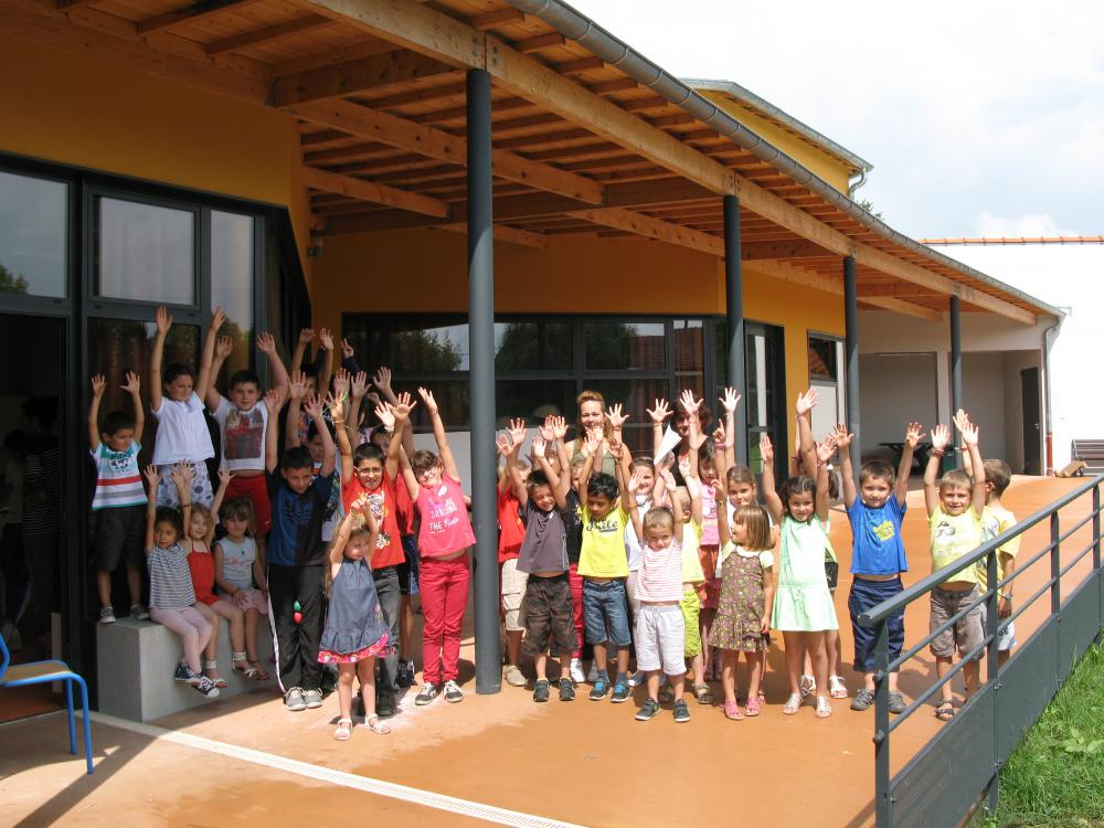 Accueil de Loisirs intercommunal à Cagnac-Les-Mines