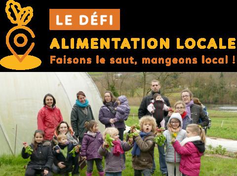 Défi alimentation locale PAT Albigeois Bastides