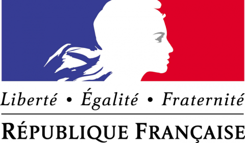 logo république