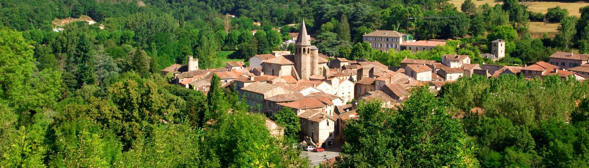 Village de Monesties