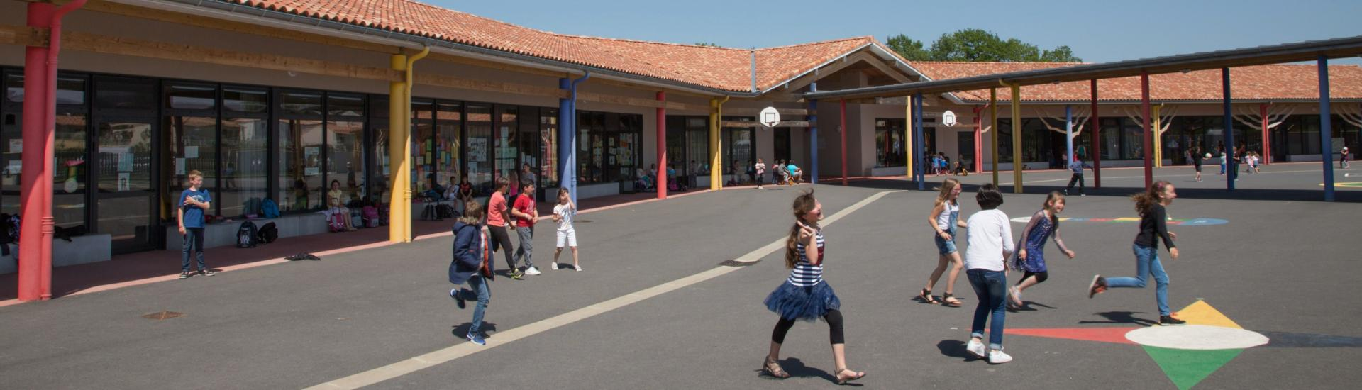 Ecole de Valence d'Albigeois