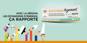 Eco chèque Régional