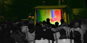 Balade nocturne pour l'observation des déperditions d'énergie