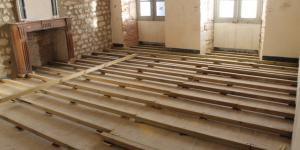 Renovation logement Mouzieys Panens