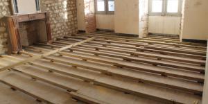 Renovation logement Mouzieys Panens